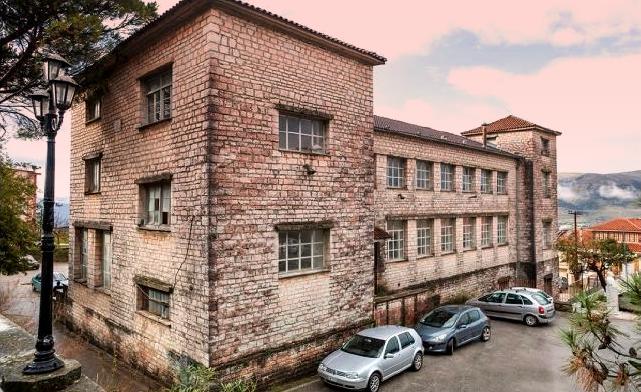 Θεσπρωτία: Η επιτροπή κλήρωσης για τον διαγωνισμό της μετατροπής του πρ. σχολείου Bvlgari